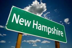 New Hampshire Projector Rentals