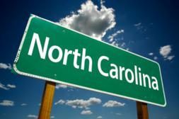 North Carolina Projector Rentals