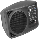 Mackie Compact PA System