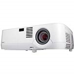 Rent LCD NEC NP410 Projector